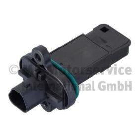 Air Mass Sensor Voltage: 12V with OEM Number 12671616