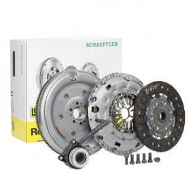 Clutch Kit with OEM Number 0A5141671F