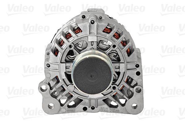 Generator VALEO 200009 Bewertung