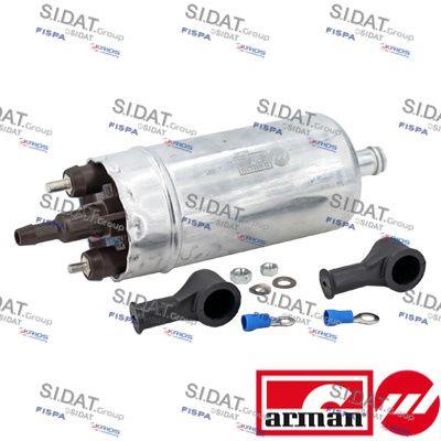 SIDAT  70070AS Kraftstoffpumpe