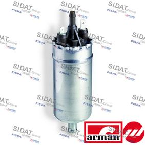 Kraftstoffpumpe mit OEM-Nummer 815003