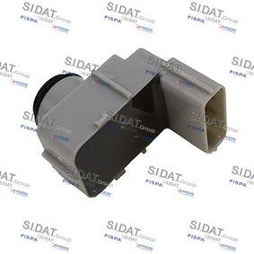 SIDAT Sensor, Einparkhilfe 970182