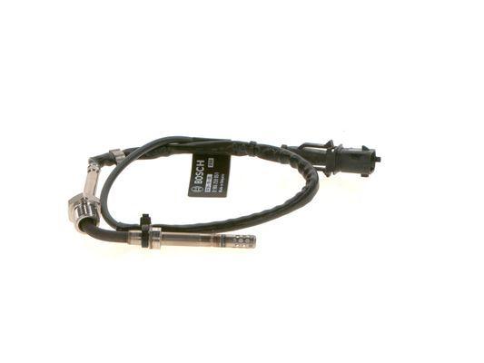 Sensor, Abgastemperatur BOSCH EGST 4047026448825
