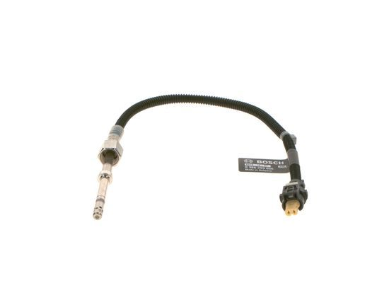 Sensor, Abgastemperatur BOSCH 0986259056 Erfahrung