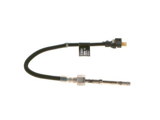 Sensor, Abgastemperatur BOSCH EGST 4047026448870