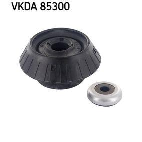 Honda Jazz gd 1.3 (GD1) Domlager und Wälzlager SKF VKDA 85300 (1.4 Benzin 2007 L13A1)