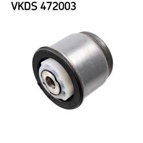 Mounting, axle beam VKDS 472003 PUNTO (188) 1.2 16V 80 MY 2006