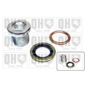Sealing Plug, oil sump with OEM Number 110265505R