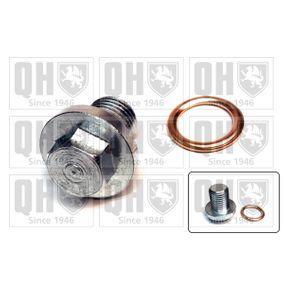 Tapón roscado, colector de aceite QOC1025 Focus C-Max (DM2) 1.8TDCi ac 2006