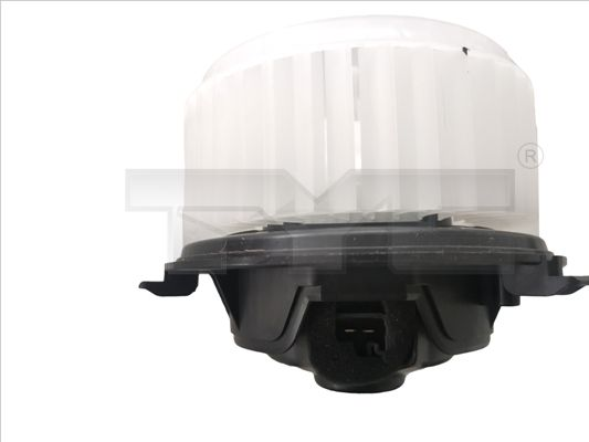 Lüftermotor TYC 525-0014 Erfahrung