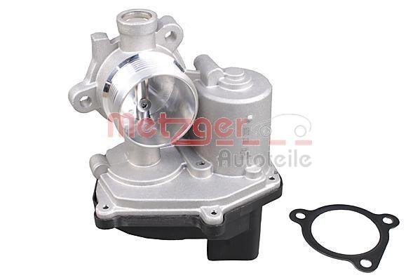 AGR Ventil 0892741 METZGER 0892741 in Original Qualität