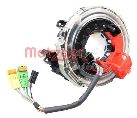 Clockspring, airbag METZGER 0916675 rating