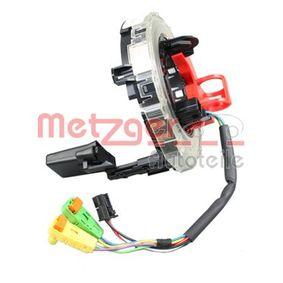 Clockspring, airbag with OEM Number A 171 464 10 18