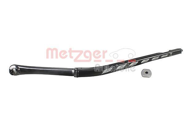 Wiper Arm 2190445 METZGER 2190445 original quality
