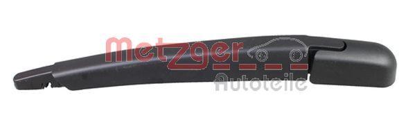 Scheibenwischerarm 2190477 METZGER 2190477 in Original Qualität