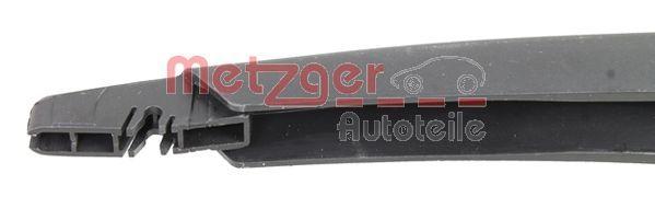 Wischerarm METZGER 2190477 Bewertung