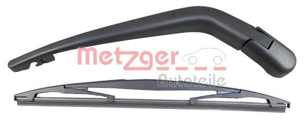 Scheibenwischerarm 2190480 METZGER 2190480 in Original Qualität