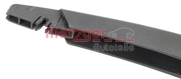 Wischerarm METZGER 2190483 Bewertung