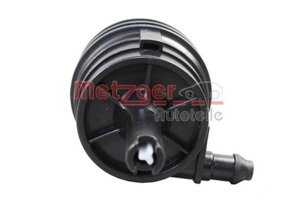 Scheibenwaschpumpe METZGER 2220100 Bewertung