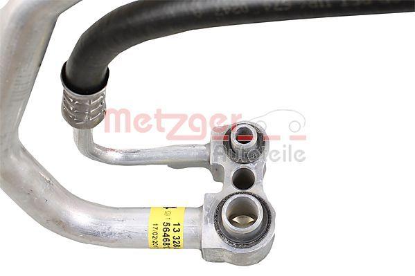 Hochdruck- / Niederdruckleitung, Klimaanlage METZGER 2360110 Bewertung