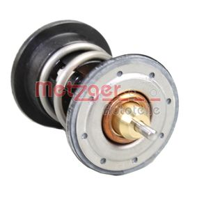 Thermostat, Kühlmittel mit OEM-Nummer 03H121113E