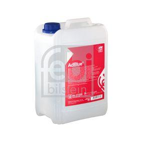 Flüssigkeit zur Abgasnachbehandlung bei Dieselmotoren / AdBlue FEBI BILSTEIN 171335 für Auto (Inhalt: 5l)
