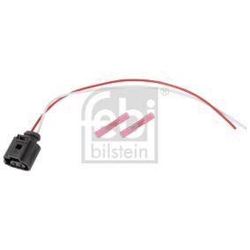 Stecker mit OEM-Nummer 1J0973722A