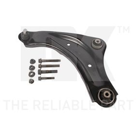 Track Control Arm with OEM Number 54501 BA60A