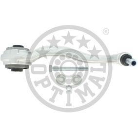 Barra oscilante, suspensión de ruedas Long.: 343,5mm con OEM número 2033301711