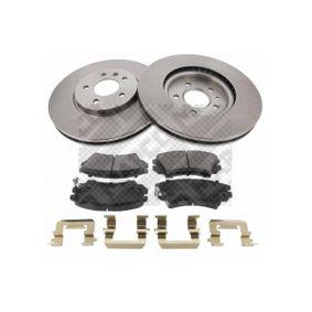 Brake Set, disc brakes Article № 47722 £ 140,00