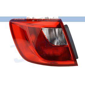Piloto posterior 67 16 87-5 Ibiza 4 ST (6J8, 6P8) 1.2 ac 2015