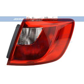Piloto posterior 67 16 88-5 Ibiza 4 ST (6J8, 6P8) 1.2 ac 2013