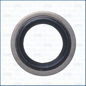 Ölablaßschraube Dichtung Dicke/Stärke: 1,5mm mit OEM-Nummer 96 19 862 780