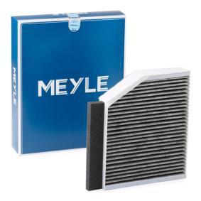 Filter, Innenraumluft Art. Nr. 012 320 0044 120,00€
