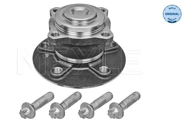 Wheel Hub 014 752 0005 MEYLE MWH0290 original quality