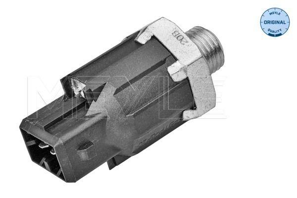 Klopfsensor 16-14 811 0000 MEYLE MEX0820 in Original Qualität