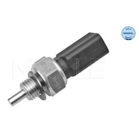 Sensore, Temperatura refrigerante N° poli: 3a... poli con OEM Numero 22630-00Q1C