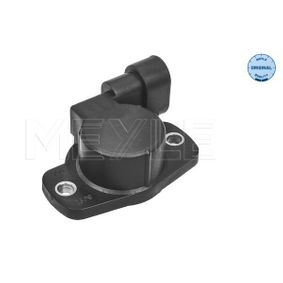 Sensor, throttle position 214 813 0000 PANDA (169) 1.2 MY 2019