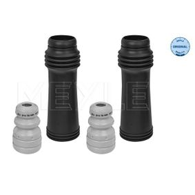 Dust Cover Kit, shock absorber Quantity Unit: Set with OEM Number 55316-1D000