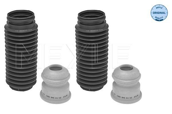 MEYLE  31-14 640 0001 Dust Cover Kit, shock absorber Quantity Unit: Set