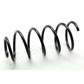 Coil Spring Length: 337mm, Length: 337mm, Length: 337mm, Thickness: 11,5mm, Ø: 139mm with OEM Number 1J0 411 105