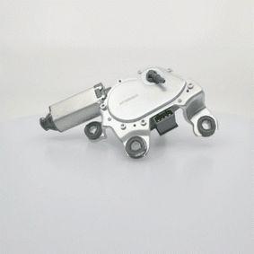 2012 Skoda Fabia Mk2 1.6 Wiper Motor BWM50605