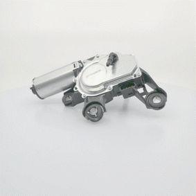 Wischermotor Pol-Anzahl: 4-polig mit OEM-Nummer 8L0-955-711B