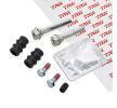 OEM Reparatursatz, Bremssattel TRW 15829756 für ALFA ROMEO