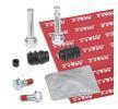 OEM Repair Kit, brake caliper TRW 15829779 for HYUNDAI