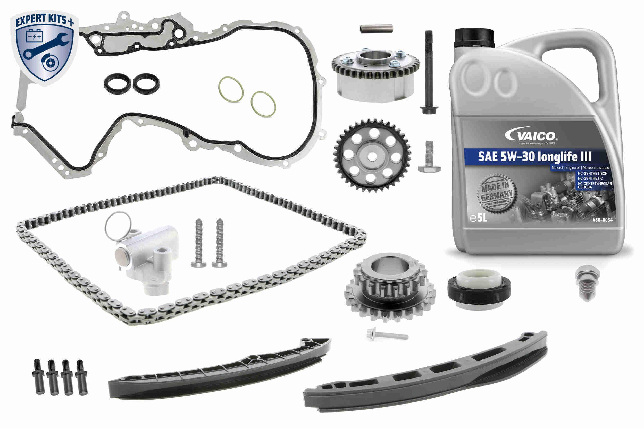 VAICO  V10-10026 Steuerkettensatz