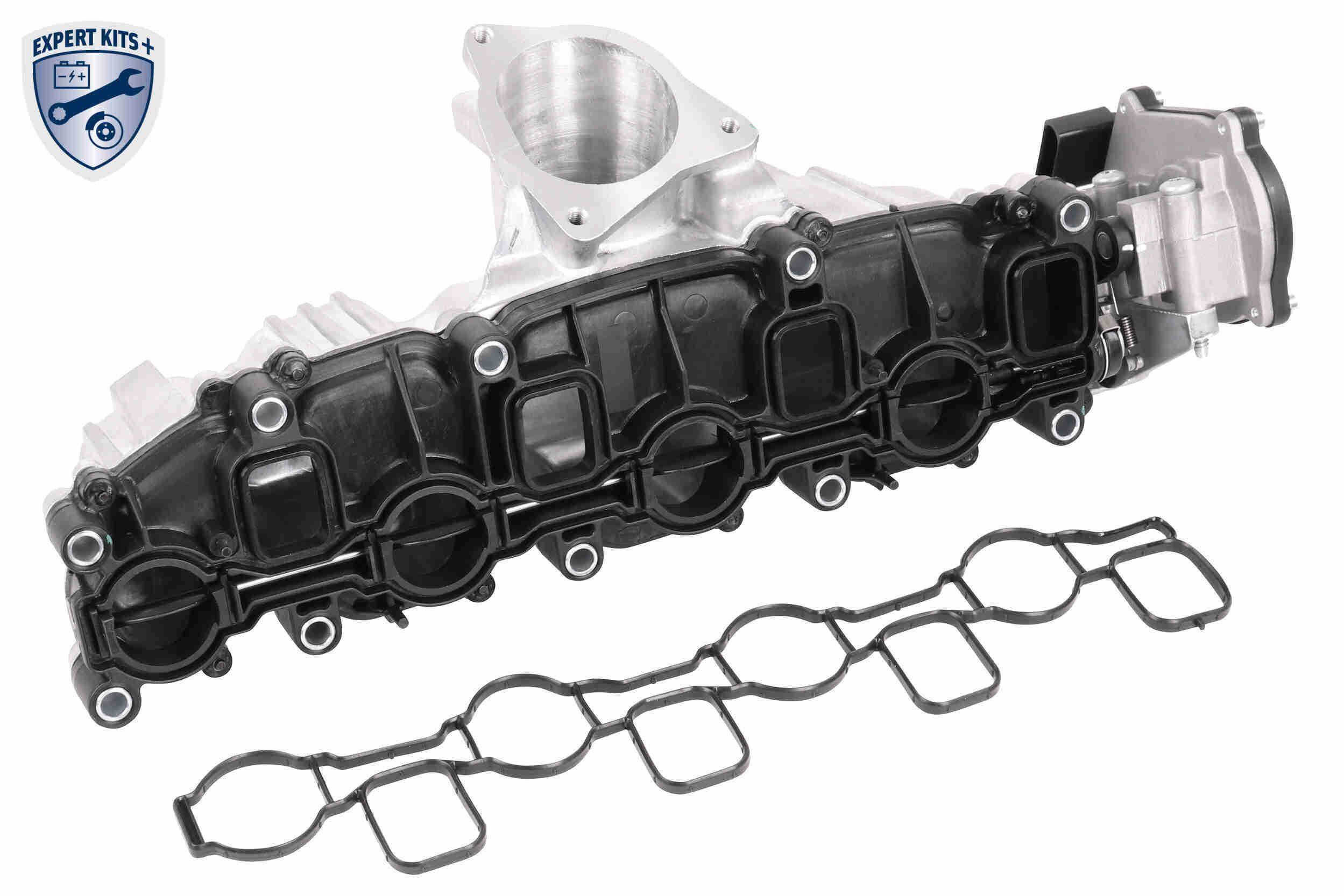 Saugrohrmodul V10-5268 VAICO V10-5268 in Original Qualität