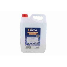 Destilliertes Wasser VAICO V60-1070 für Auto (5l, Kanister)