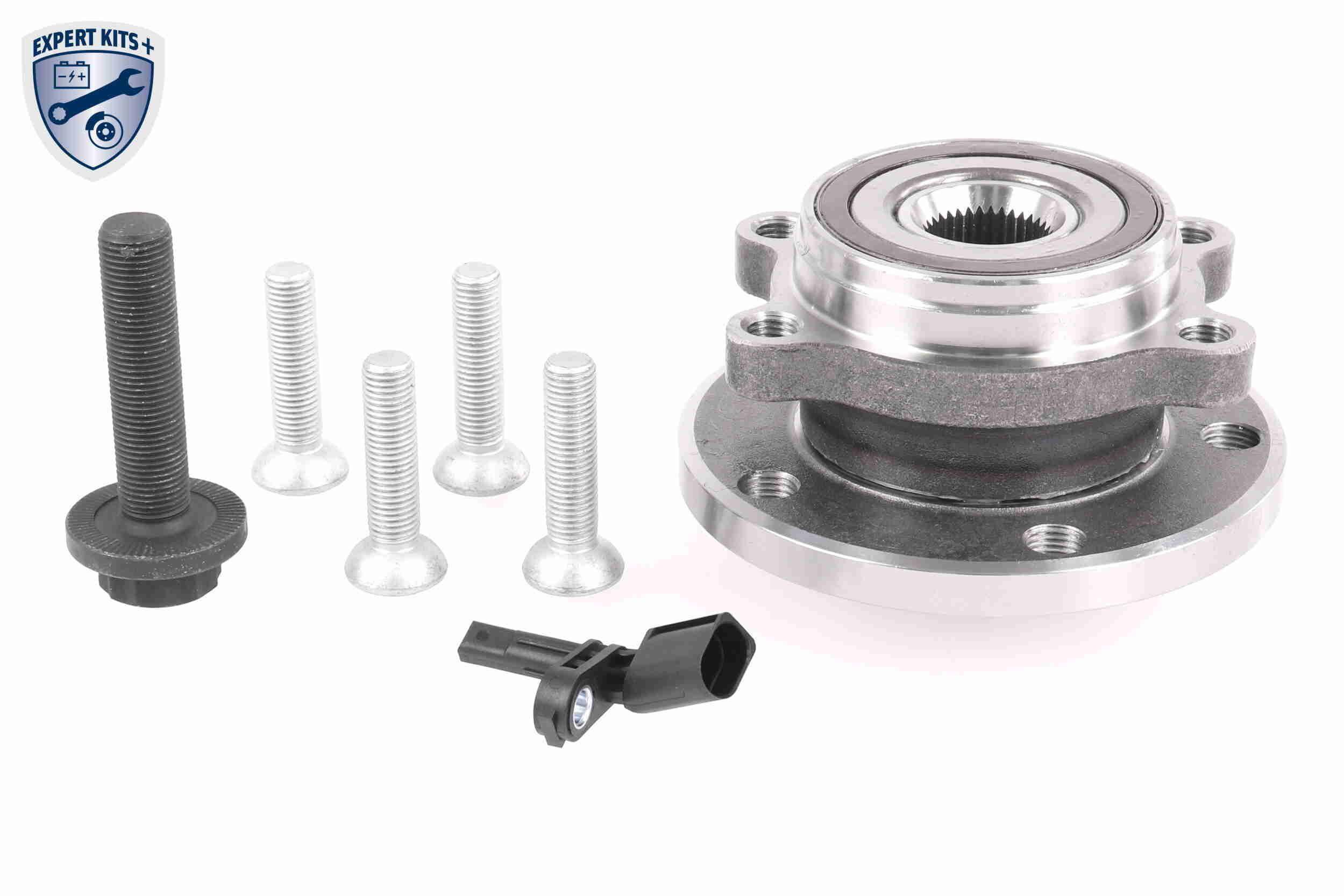 VEMO  V10-72-8806 Radlagersatz Ø: 136,5mm, Innendurchmesser: 29mm