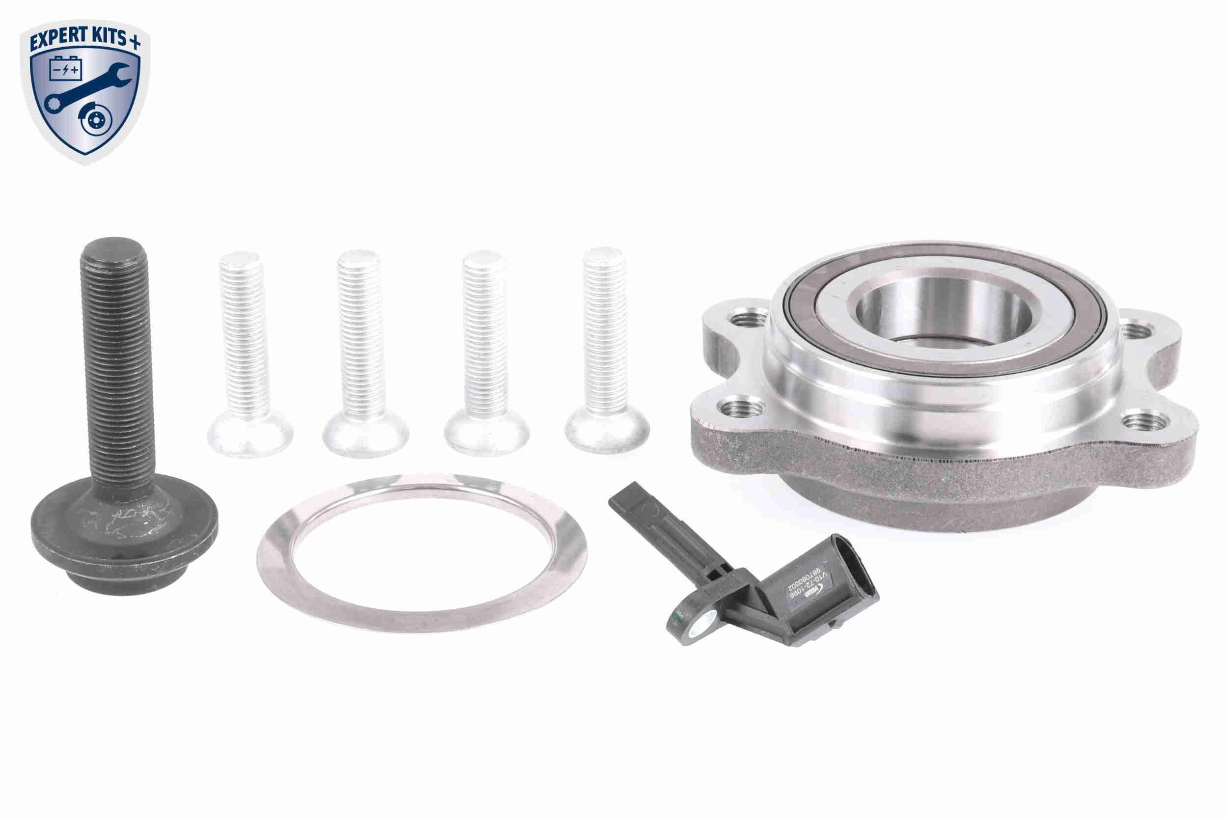 VEMO  V10-72-8812 Radlagersatz Ø: 141mm, Innendurchmesser: 47mm